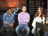 Video: Tiger Shroff Likes To Do His Own Stunts