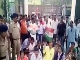 Video : Congress Roasted Over Free Speech After Indu Sarkar Event In Pune Mobbed