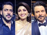 Video : Salman Khan, Anil Kapoor, Shilpa Shetty And Others Stars At IIFA Awards