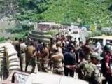 Video: इंडिया 9 बजे : अमरनाथ यात्रियों की बस खाई में गिरी, 16 श्रद्धालुओं की मौत