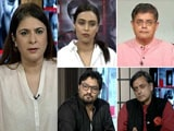 Video: The NDTV Dialogues: Politics Of Majority vs Minority