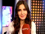 Video: Katrina Kaif Lends Her Support To Behtar India Campaign