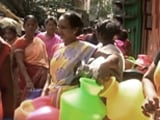 Video: Drinking Water Crisis In Chennai
