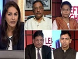 Video : Race To Raisina: Battle Of Numbers Or Ideologies?
