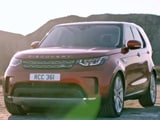 Video : Exclusive: New-Gen Land Rover Discovery First Drive Review