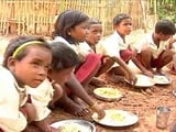 Video : Mid-Day Meal Fixed, Other Chronic Issues Emerge In This Small Jharkhand Village