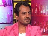 Video : Nawazuddin Explains (Sort Of) His Tweet On Racism