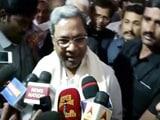 Video : इंडिया 7 बजे : सिद्धारमैया ने बीजेपी को बताया हिंदू उग्रवादी, बीजेपी ने किया पलटवार