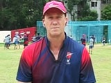 Video : Chennai Is My Second Home, Says Former Aussie Great Glenn McGrath