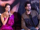 Video : Shraddha Kapoor & Team Haseena Parkar At The Trailer Launch