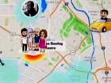 Video : Snapchat Knows Your Whereabouts