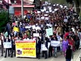 Video : 6 Men Were Arrested For Gang-Raping Himachal Teen; Today, One Was Killed
