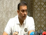 Shastris And Kumbles Will Come And Go, Says New Coach Ravi Shastri