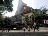 Sensex Rebounds Amid Broad-Based Buying