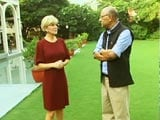 Video: Walk The Talk With Australian Foreign Minister