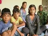 Video : नियंत्रण रेखा पर फायरिंग, दहशत में स्कूली बच्चे