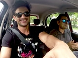 Video : Rapid Fire Drive With Sushant Singh Rajput