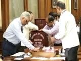 Video: इंडिया 8 बजे : विपक्षी दलों का भी वोट मिला राम नाथ कोविंद को