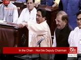 Video : Mayawati's Resignation Accepted After Handwritten Note To Vice President