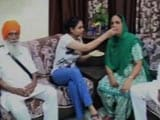 Harmanpreet Kaur's Family Celebrates After Her Record-Breaking Knock