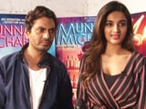 Video : <i>Munna Michael</i> Is More Than A Dance Film: Nawazuddin Siddiqui
