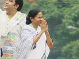 Video : Mamata Banerjee's New Attack On BJP: A 'Quit India Movement'