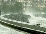 Video: मुंबई में हाइटाइड की चेतावनी