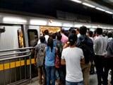 Video: सोमवार को थम सकते हैं दिल्ली मेट्रो के पहिए