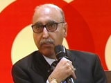 Video: Off The Cuff With Abdul Basit, Pak Envoy To India