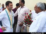 Video : इंडिया 9 बजे : राहुल गांधी से मिले नीतीश, तेजस्वी पर अपना स्टैंड साफ किया - सूत्र