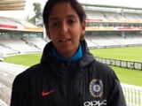 'We Just Want To Play Good Cricket In Finals': Harmanpreet Kaur To NDTV