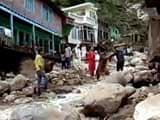Video : Flash Flood In Jammu And Kashmir's Doda That Killed 6 Could've Been Avoided: Locals