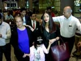 Video: Hrithik, Shahid, Abhishek, Aishwarya & Other Stars Spotted At Mumbai Airport