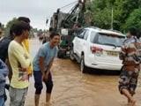 Video: MoJo: राजस्थान के दक्षिणी हिस्से में भी बाढ़ जैसे हालात