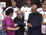 Video: नेशनल रिपोर्टर : रामनाथ कोविंद ने देश के 14वें राष्ट्रपति के तौर पर कार्यभार संभाला