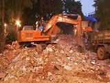 Video : Shiv Sena Worker Arrested For Mumbai Building Collapse That Killed 17