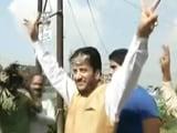 Video : अलगाववादी नेता शब्बीर शाह गिरफ्तार