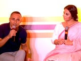 Video : Vidya Balan And Rahul Bose Discuss Child Sexual Abuse