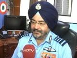 Video : कारगिल युद्ध के समय सरकार ने वायुसेना को एलओसी क्रॉस करने से मना किया था : वायुसेना प्रमुख
