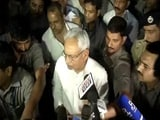 Video : Nitish Kumar Quits as Bihar Chief Minister, Says 'Conscience Pricked Me'