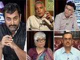 Video : The Bihar Coup: Corruption Or Opportunism?