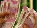 Video : Do You Plan On Scrapping Rs. 2000 Notes? Opposition Asks Government