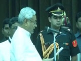 Video : Nitish Kumar Takes Oath As Chief Minister, BJP Joins Government