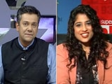 Video : Undeterred By BMC Warning, RJ Malishka Promises More Spoofs