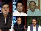 Video : Nitish Kumar Allies With BJP: Death Of Opposition Unity?