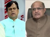 Video : Nitish Kumar Has Lost His National Profile: JDU Lawmaker Ali Anwar