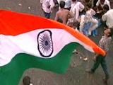 Video : India@70: Flags, Anthems And Animals