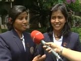 Reception We Got Better Than Expected: Indian Women