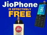 Video: Jio Phone: Everything You Need to Know