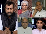 Video: Truth vs Hype: 'Principles' Behind The Bihar Shake-Up